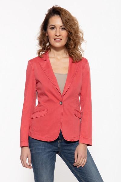 Damen Jeansjacke im Blazer-Schnitt »Darcy«