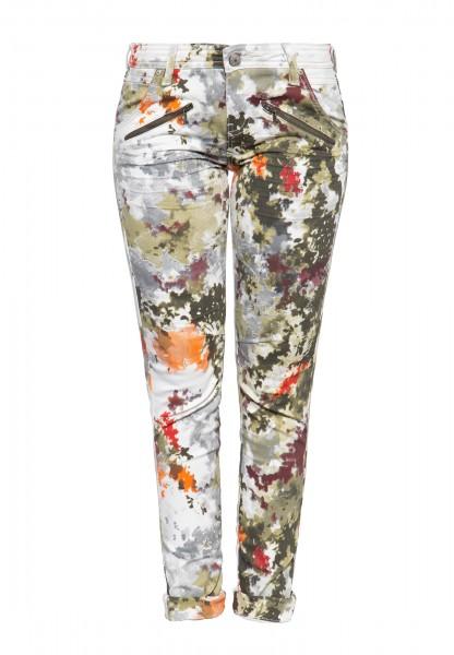 Slim Fit Jeans »Lola«