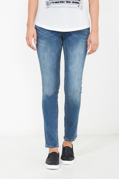 ATT JEANS Wonder Stretch Jeans mit Wonder Stretch Zoe