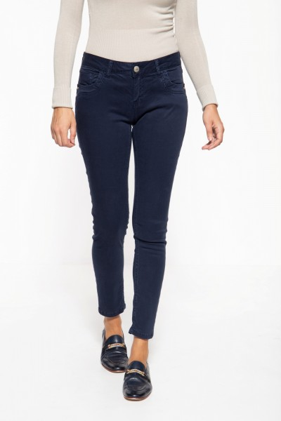 Slim Fit Jeans »Leoni«